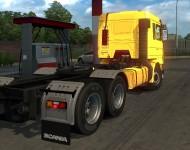 Scania R113 H