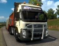 Volvo FM13