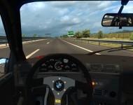 BMW M3 E30 - интерьер