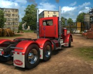 Peterbilt 359