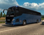 Scania Touring K360