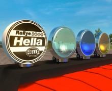 Hella Rallye 3000