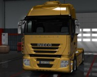 Iveco Stralis AS2