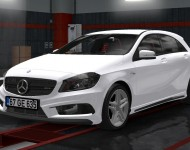 Mercedes-Benz A45