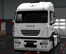 Улучшенный Iveco Stralis