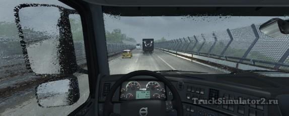 HQ Rain & Thunder