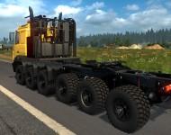 МАЗ Прототип