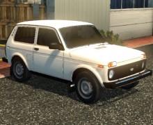 ВАЗ-21213 (Нива)