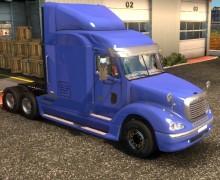 Freightliner Columbia