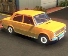 Fiat 124 / ВАЗ-2101