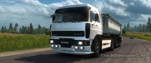LIAZ 300