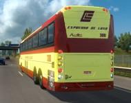 Scania CMA Estrelao