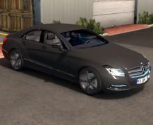 Mercedes-Benz C218