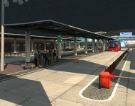 Пассажирские перевозки (EAA 5.0.2)