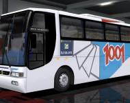 Busscar Vissta Buss