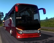 Setra S 519 HD