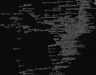 EAA Map 5.2 - карта городов и дорог