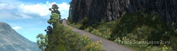 Дорога смерти Перу (Peru Death Road)