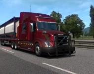 Volvo VNL Series