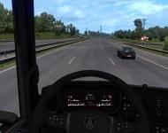 Scania NextGen S (Ghost Screen)