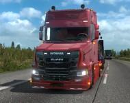 Scania T NextGen