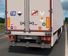 Signs on Your Trailer