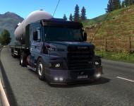 Scania 113H