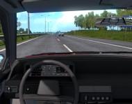 ВАЗ-2108 - интерьер