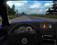 Nissan Skyline R34 GT-R - интерьер