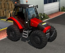 Трактор - New Holland