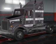 Kenworth T408