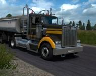 Kenworth W900B