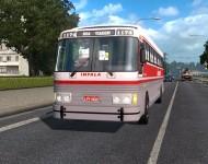 Scania CMA Flecha