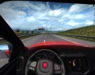 Fiat Toro - интерьер