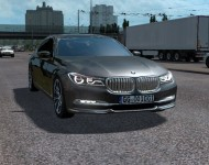 BMW 750Ld