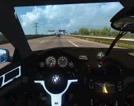 BMW M5 E39 - интерьер