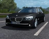BMW 7-й серии 760Li