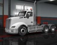 Kenworth T610