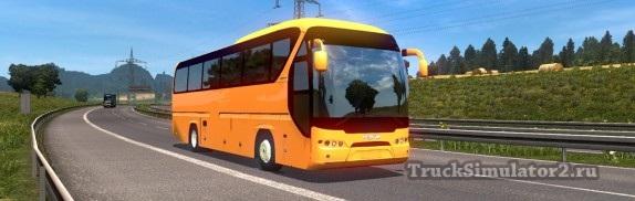 Neoplan Tourliner