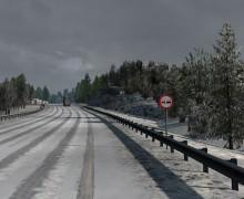 Зимний мод - Real Winter HD 4K