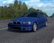 BMW 3-Series E36 M3