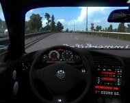 BMW 3-Series E36 - интерьер