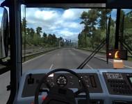 Busscar Jum Buss 400P - интерьер