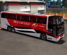 Busscar Jum Buss 400 Panoramico