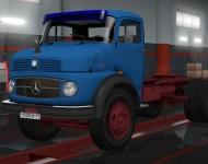 Mercedes-Benz L / LS 1111