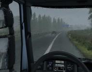 Реалистичный дождь 3.0