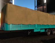 Пак грузов и прицепов Jazzycat
