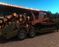 Пак грузов и прицепов 3.8