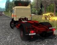 Mercedes-Benz NG1632