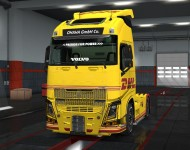 Volvo FH16 2012 (Ohaha)